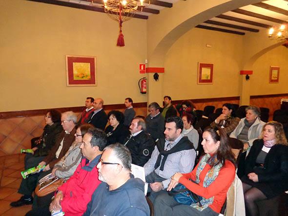 La Asociación de Cádiz se reune en Asamblea General