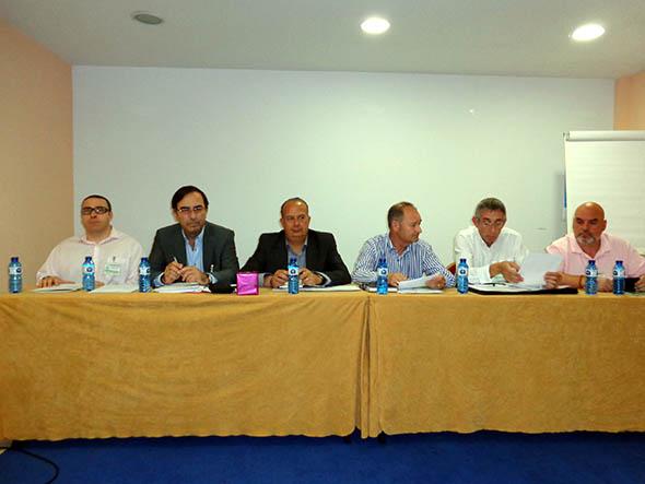 Asamblea de la Asociación de Receptores Mixtos de Alicante