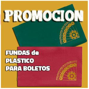 Fundas de Plastico