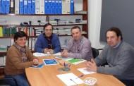 La Asociación de Sevilla se reúne en Junta Directiva