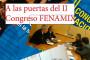 Nuestra compañera María Rosa, de Tenerife, da la suerte con 45 Millones de Euros de La Primitiva