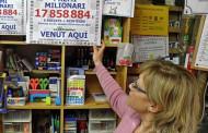 NUESTRA COMPAÑERA MONTSERRAT SALA, DA UN MILLONARIO PREMIO EN LA PRIMITIVA DEL SÁBADO