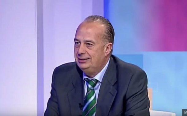 Entrevista a Juan Antonio Castellano, Presidente de FENAMIX