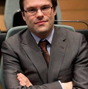 D. Juan Espinosa, nombrado nuevo Director General de Ordenación del Juego
