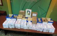 La Junta de Andalucía realiza la mayor operación hasta la fecha contra la lotería de la OID