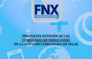 Comunicado informativo Reunión Comisión Mixta para el aumento de comisiones