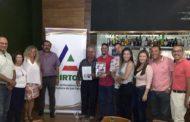 Los compañeros canarios de Lanzarote y Fuerteventura, se reúnen para comentar las novedades más significativas del colectivo