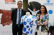 Vuelta a España: Loterías y Apuestas del Estado patrocina el Gran Premio de la Montaña