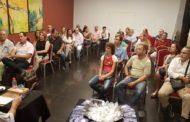 Resumen de lo acontecido en la Asamblea de la Asociación de Mixtos de Málaga