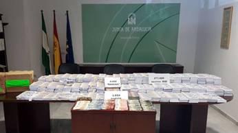 La lotería clandestina florece en Cádiz