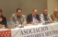 NUESTROS COMPAÑEROS DE LA COMUNIDAD DE MADRID SE REÚNEN EN ASAMBLEA GENERAL