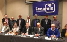 Toni Castellano es reelegido, de forma unánime, como Presidente de FENAMIX para la nueva legislatura