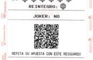 COMUNICADO OFICIAL DE SELAE – CÓDIGOS QR EN LOS RESGUARDOS