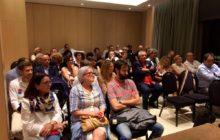 LOS COMPAÑEROS DE GIRONA CELEBRAN SU ASAMBLEA DE SOCIOS