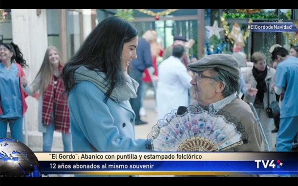 LISTADO DEL SORTEO DE NAVIDAD 2018